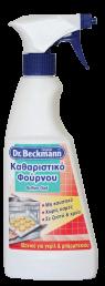 DR.BECKMANN ΚΑΘΑΡΙΣΤΙΚΟ ΦΟΥΡΝΟΥ GEL 375ML