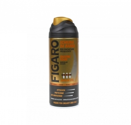 FIGARO ΑΦΡΟΣ ARGAN OIL 400ML