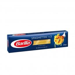 BARILLA SPAGHETTINI N3 35x500GR