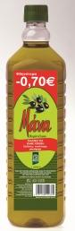 ΜΙΝΕΡΒΑ ΠΥΡΗΝΕΛΑΙΟ ΜΑΝΑ 12x1LT -0,70€