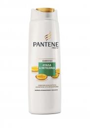 Pantene Σαμπουάν Απαλά & Μεταξένια για ξηρά ή φριζαρισμένα μαλλιά 360ml