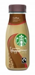 STARBUCKS ΡΟΦΗΜΑ ΓΑΛΑ ΜΕ ΚΑΦΕ FRAPPUCINO COFFEE 250ml