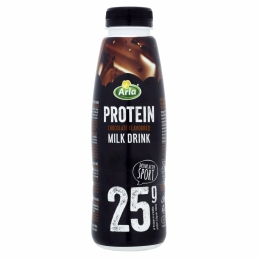ARLA ΝΕΟ CHOCOLATE MILK 500ML PROTEIN