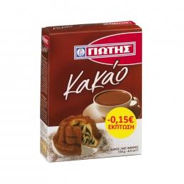 ΚΑΚΑΟ ΓΙΩΤΗ -0,15€