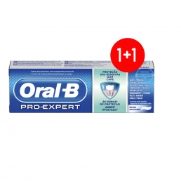 ORAL B PRO EXPERT GUM CARE 12X75ML 1+1 ΔΩΡΟ