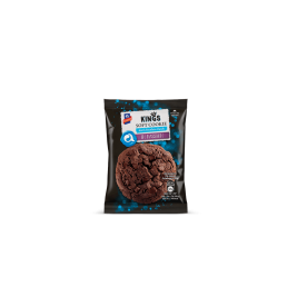 KINGS SOFT COOKIE DARK CHOCO 12X45g