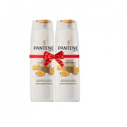 Pantene Pro-V Σαμπουάν Αναδόμησης 360ml  1+1 ΔΩΡΟ