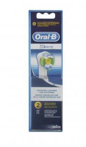 ORAL B ΑΝΤΑΛΛΑΚΤΙΚΑ WHITE & CLEAN 2τεμ
