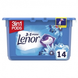 LENOR PODS 3IN1 OCEAN ESCAPE 14ΤΜΧ