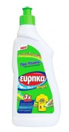 ΕΥΡΗΚΑ BRIGHT ΠΡΟΠΛΥΣΗΣ GEL 400ML