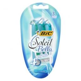 BIC ΞΥΡΑΦΑΚΙΑ SOLEIL BELLA B3 EU10