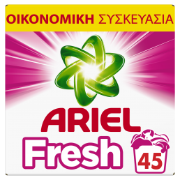 ARIEL TOUCH OF LENOR ΚΟΥΤΙ 45 ΜΕΖ