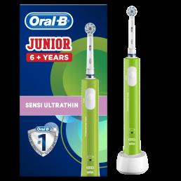 ORAL-B JUNIOR HBOX