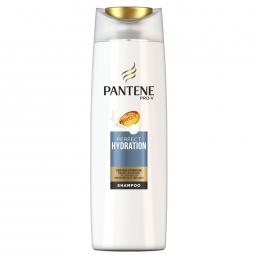 Pantene Pro-V Perfect Hydration Σαμπουάν για ξηρά μαλλιά 250ML