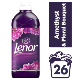 LENOR AMETHYST&FLORAL BOUQ 26ΜEZ