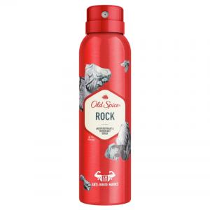 OLD SPICE ANTI PER SPRAY ROCK 6x150ML