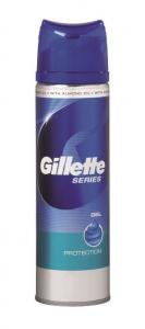 GILLETTE GEL ΞΥΡΙΣΜΑΤΟΣ 200ml P/L PROTECTION