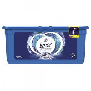LENOR PEARLS 3in1 RAD.WATER LILY 3X27TMX