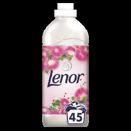 Lenor Japanese Flower Μαλακτικό Ρούχων 45 Μεζούρες