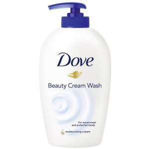 Υγρό Κρεμοσάπουνο Dove Original Beauty Cream 250ML