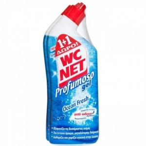 NET WC PROF OCEAN 750ml 1+1Δ