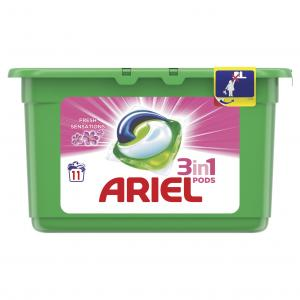ARIEL PODS 3in1 FRESH 6X11TMX