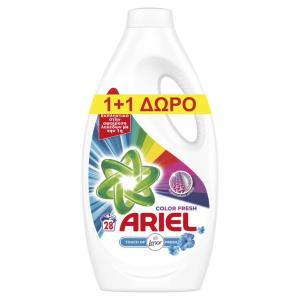 ARIEL ΥΓΡΟ TOL COLOR 2X28MEZ (1+1Δ)