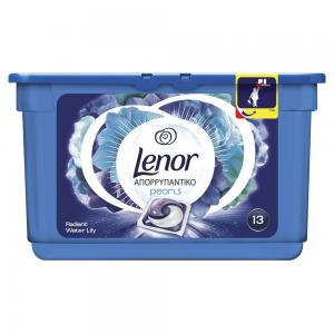 LENOR PEARLS 3in1 RAD.WATER LILY 6X13TMX