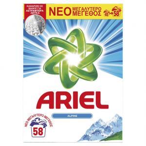ARIEL ΚΟΥΤΙ ALPINE 1X58MEZ