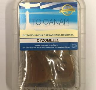 ΟΥΖΟΜΕΖΕΣ 150gr (Ψ) ΦΑΝΑΡΙ