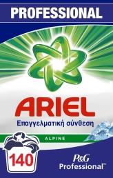 ARIEL PG PROFESSIONAL ALPINE AΠΟΡ/ΚΟ ΣΚΟΝΗ-140ΠΛΥΣΕΙΣ PGP