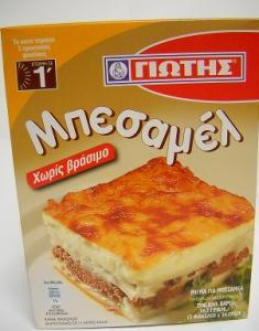 ΜΠΕΣΑΜΕΛ ΓΙΩΤΗ ΚΟΥΤΙ 162ΓΡ