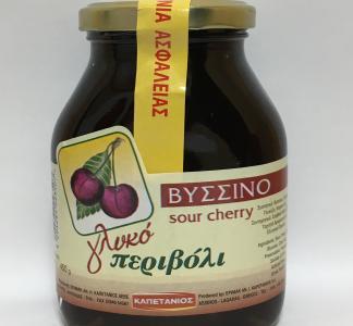 ΓΛ. ΚΟΥΤΑΛΙΟΥ ΒΥΣΙΝΟ ΒΑΖΟ 12x450GR ΚΑΠΕΤΑΝΙΟΣ