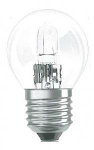 OSRAM ΛΑΜΠΑ E14 HALOG ECO CLASSIC P 18W 230V