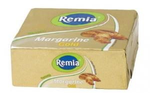 REMIA GOLD 250G ΜΑΡΓΑΡΙΝΗ ΑΛ/ΧΑΡΤΟ (Ψ)
