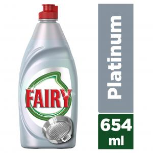 FAIRY PLATINUM KANONIKO 16X654ML