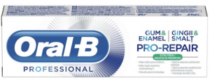 ORAL-B PASTE GUM & ENAMEL EXTRA FRESH 75ML