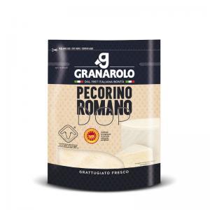 GRANAROLO PECORINO ROMANO ΤΡΙΜΜΕΝΟ 10x70γρ (Ψ)