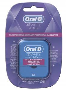 ORAL-B ΟΔΟΝΤΙΚΟ ΝΗΜΑ 3D WHITE 35M