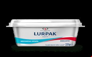 ARLA LURPAK SOFT ΜΕ ΜΕΙΩΜ ΛΙΠΑΡΑ ΣΚΑΦ ΑΝΑΛΑΤΟ 225gr -0,50€