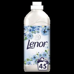 Lenor Violet Flower Μαλακτικό Ρούχων 45 Μεζούρες