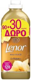 LENOR LUXE GOLD ORCHID 4X(90+30ΜEZ)