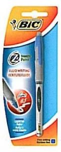 BIC FREE INK Z4 NEEDLE POINT TIP 0,5MM B/1