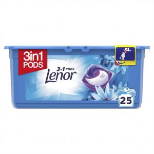 LENOR PODS 3IN1 OCEAN ESCAPE 25ΤΜΧ