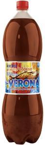 VERONA ICE TEA ΜΕ ΓΕΥΣΗ ΡΟΔΑΚΙΝΟ 2L GLB
