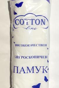 ΒΑΜΒΑΚΙ COTTON LINE 100GR.