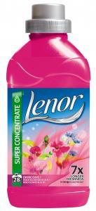 LENOR WILD FLOWER BLOOM 28 ΜEZΟΥΡΕΣ