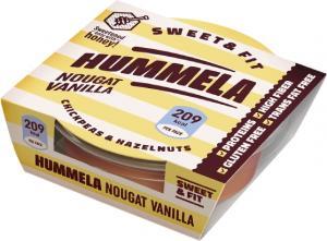 HUMMELA NOUGAT VANILLA 12x70g (Ψ)