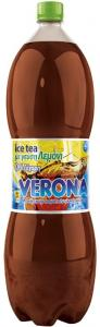 VERONA ICE TEA ΜΕ ΓΕΥΣΗ ΛΕΜΟΝΙ 2L GLB