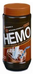 HEMO (ΒΑΖΟ) 12Χ400ΓΡ---07610001